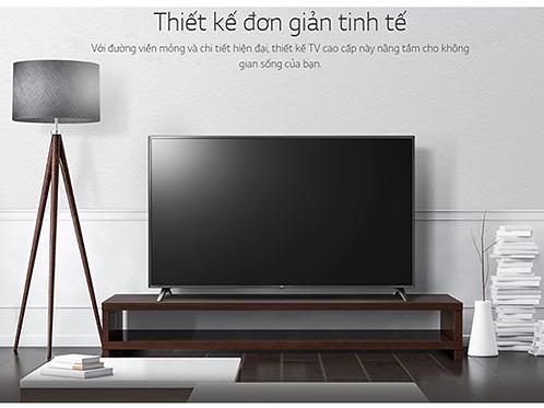Smart Tivi LG 4K 43 inch
