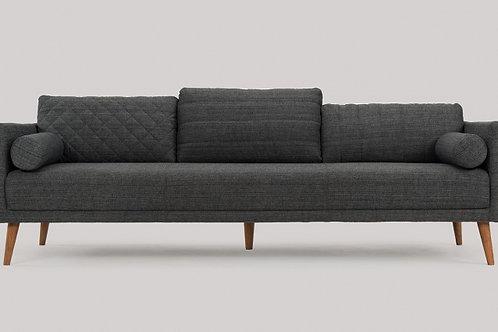 Sixten Sofa 3 chỗ - Gray