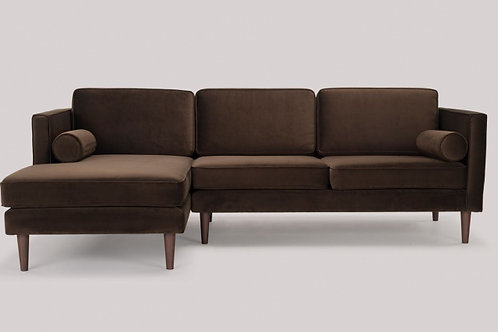 Harper - L Shape Sofa