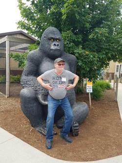 Boulder Ridge Zoo