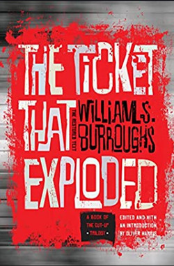 2 - The Ticket That Exploded