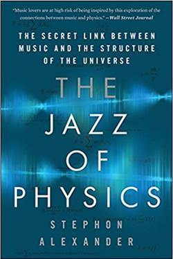 Jazz of Physics book