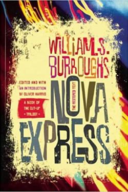 3 - Nova Express