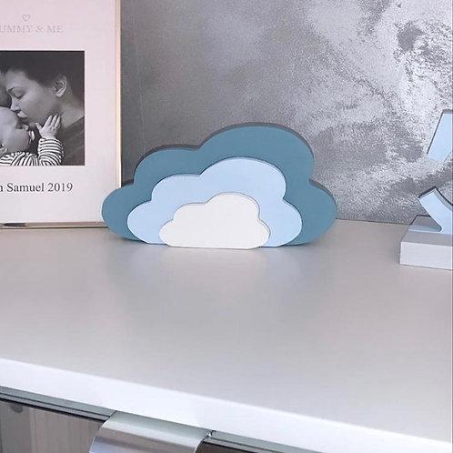 Stacking Cloud Boys