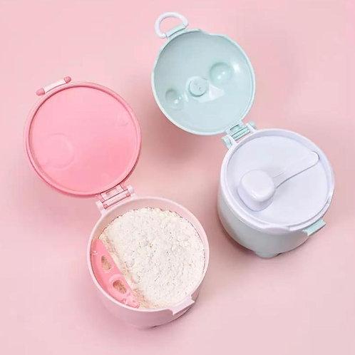 milk powder/food storage containers