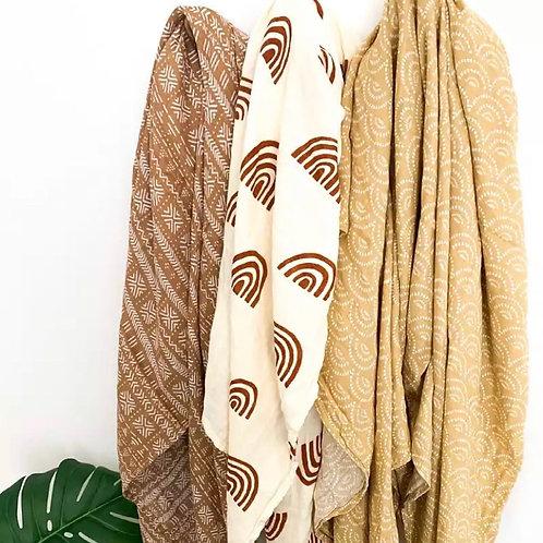 Muslin Clothes