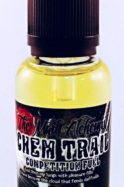 Chem Trail MAX VG
