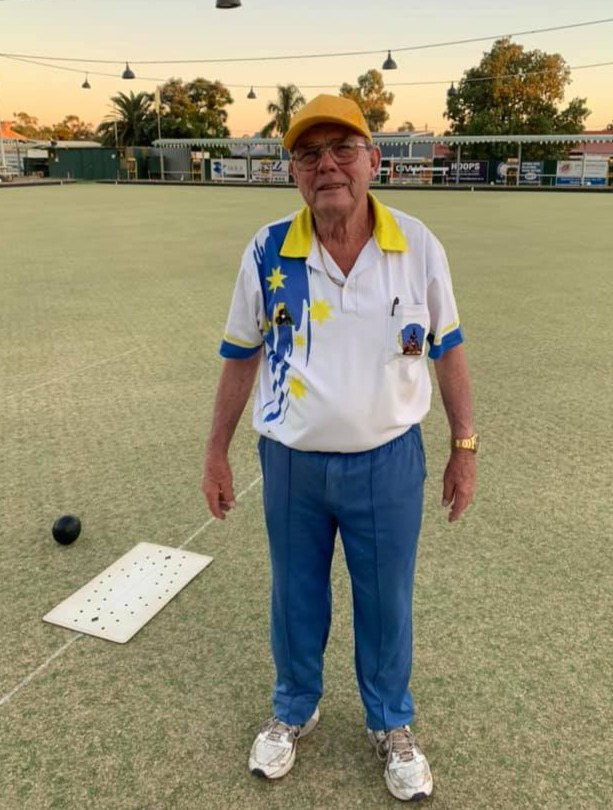 Mens League Singles Winner