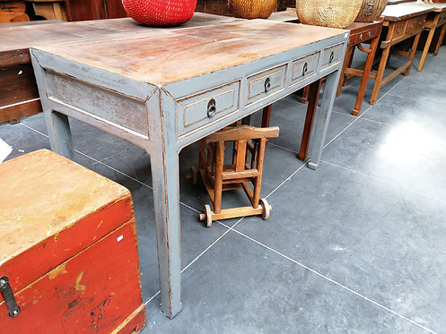 Table console Chine SRJ002