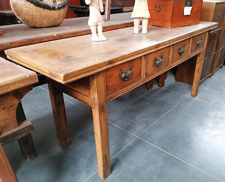 Table console Chine JS104