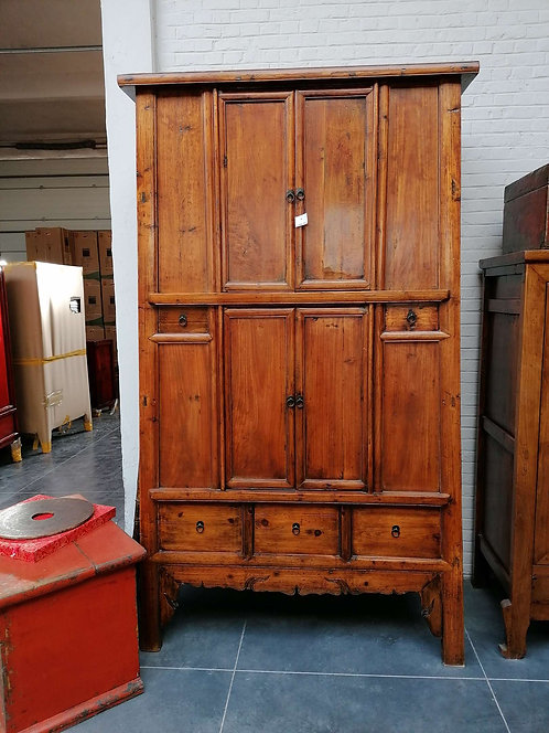 Armoire ancienne Chine SRK524