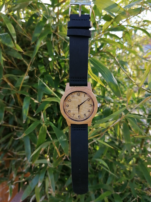 Montre Bambou MB09