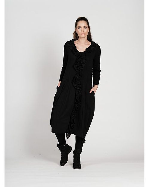 RHUM RAISIN ROBE JULIETTE N78
