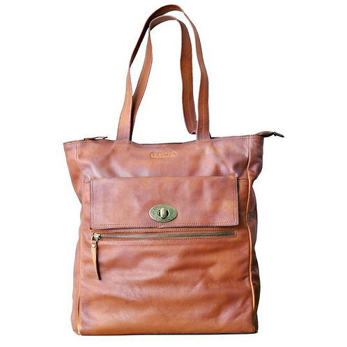 KASZER sac cuir 234004-C4