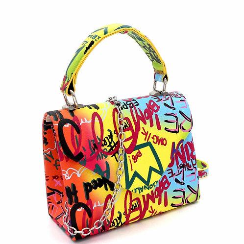 The Graffiti Bag