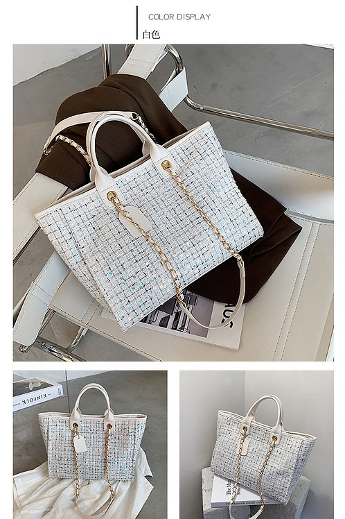Sequence Tote
