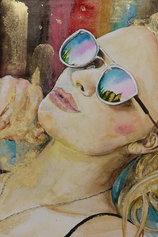 Summerfeeling (Portrait 01)