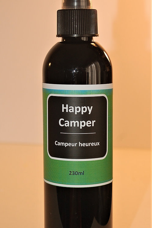 Happy Camper 250ml