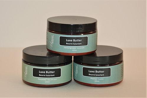 Luxe Butter