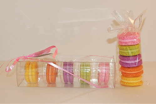 Macaron - Box