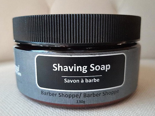 Shaving Soap for Men