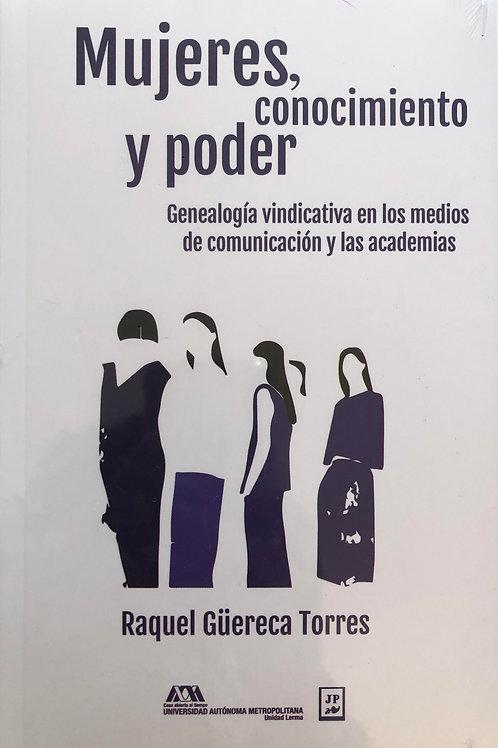 Mujeres, conocimiento y poder