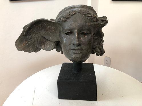Escultura en bronce HYPNOS