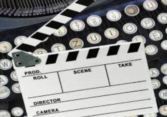 El guion cinematográfico y su relación con la literatura
