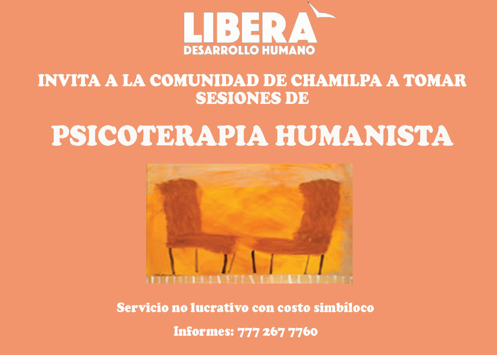 Postal Psicoterapia LIBERA-1