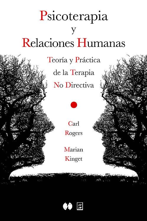 Libro Psicoterapia y Relaciones Humanas
