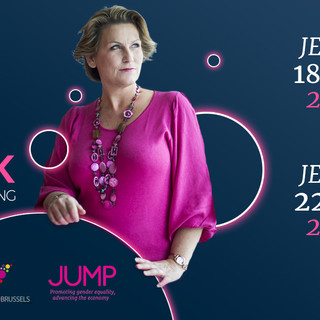 Interel Plus is VIAGE's (Grand Casino of Brussels) communication partner for their high profile Business Woman Afterwork events: conferences where exceptional women meet to discuss current topics, network and to relax during several side activities (beauty, food,..)
