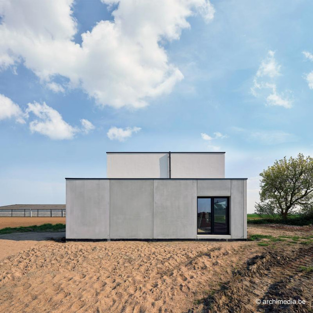 In order to boost the image of concrete for our client Infobeton, Interel Plus showcased home construction projects that favour concrete in several high-audience magazines and lifestyle supplements of weekend papers.