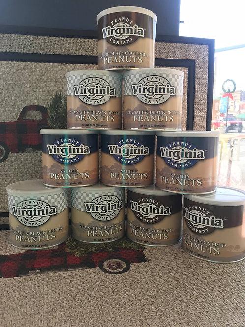 Virginia Peanut Company
