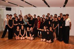 Dance School Singapore