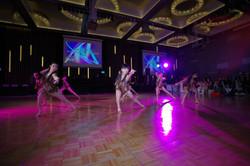 dance school performance