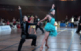 competition, dancesport, latin, standard
