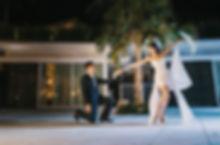 Wedding dance package