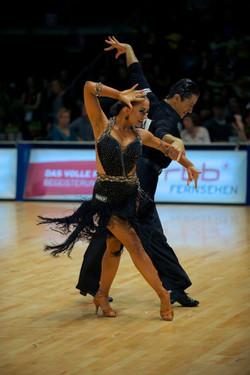 Lindyhop Jive Salsa Bachata Tango