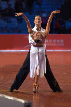 salsa merengue bachata tango dance