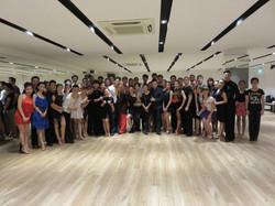 Dance Team Singapore