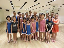 Children Dance Class