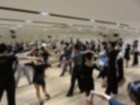 beginners and intermediate dance class for adults, singapore