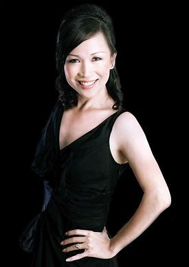 Gladys Tay, Dancesport coach Singapore