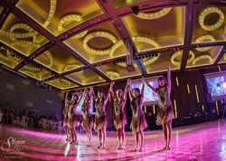 dance show and concert singapore