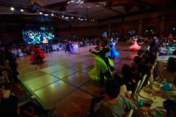 dance competition singapore