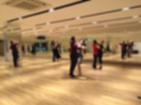 advanced, technique dance course singapore