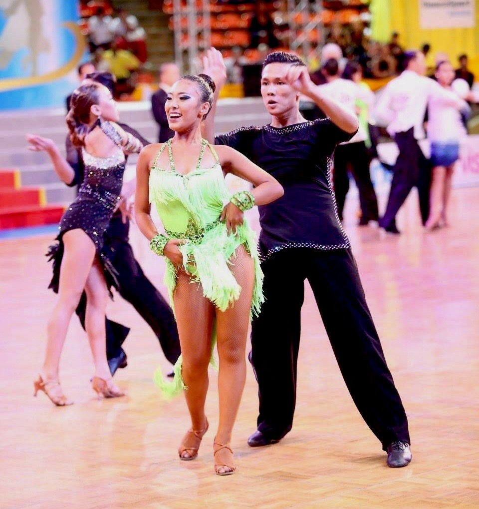 dance classes for youth