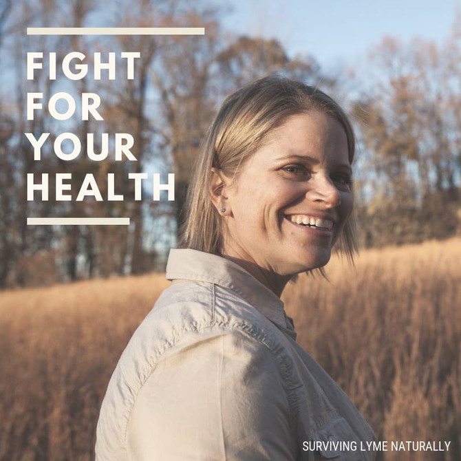 Fight For Your Health