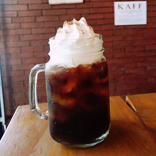 KAFF Cloud Cafeine