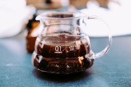 KAFF Brewed Coffee